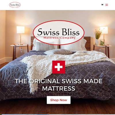 Swiss Bliss Mattress